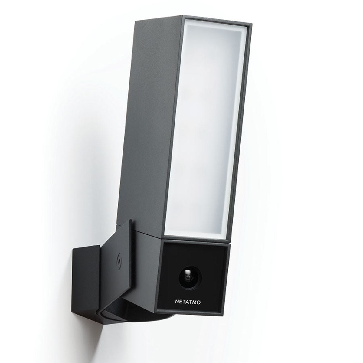 Netatmo Presence Outdoor Security Camera with People, Car and Animal Recognition