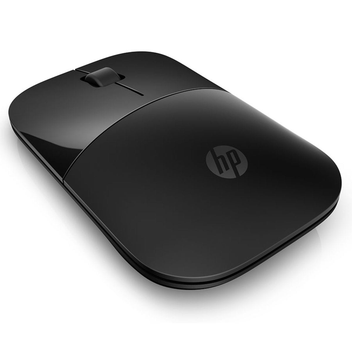 HP z3700-rf Wireless Optical Ambidextrous Mouse