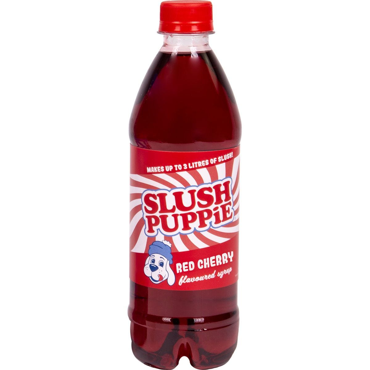 Slush Puppie Syrup - Cherry