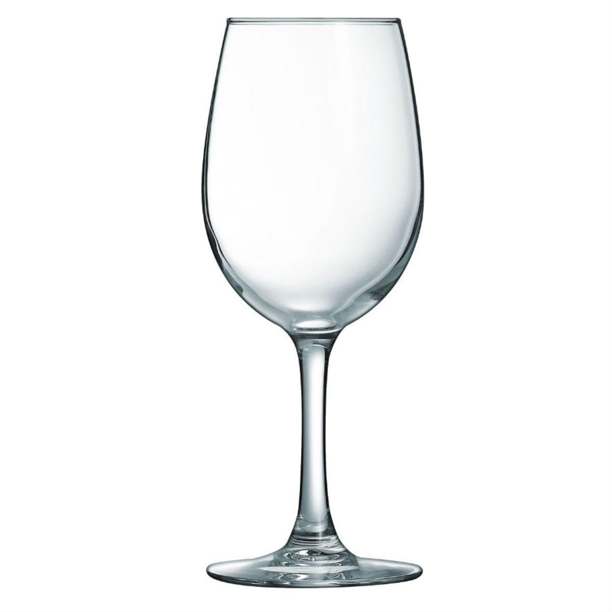 La Cave Large Wine Glasses - Set of 4