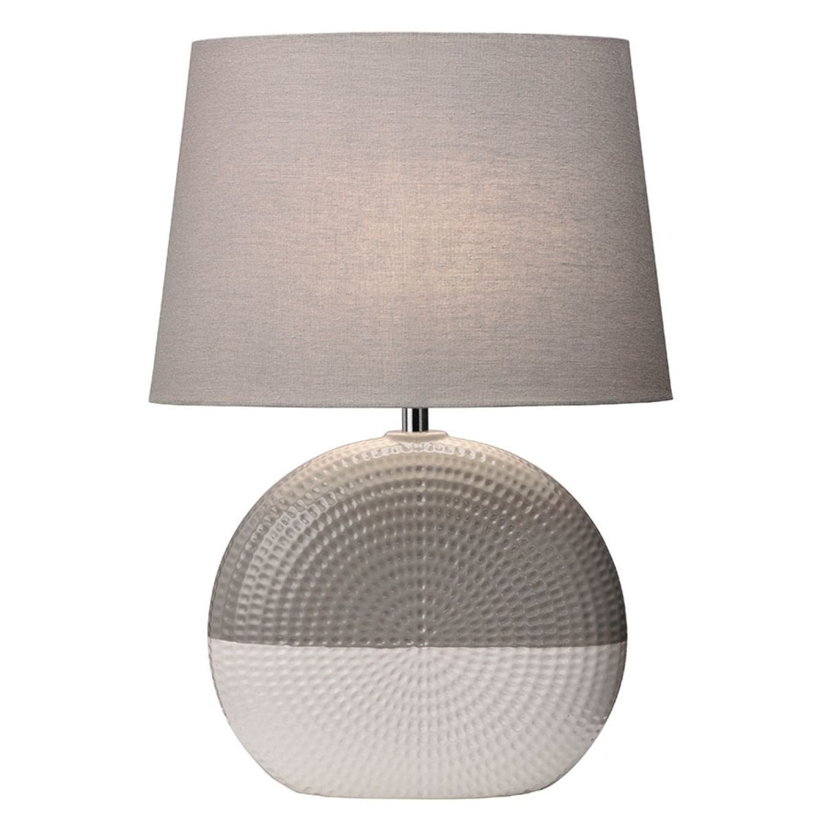 Village At Home Bassett Table Lamp