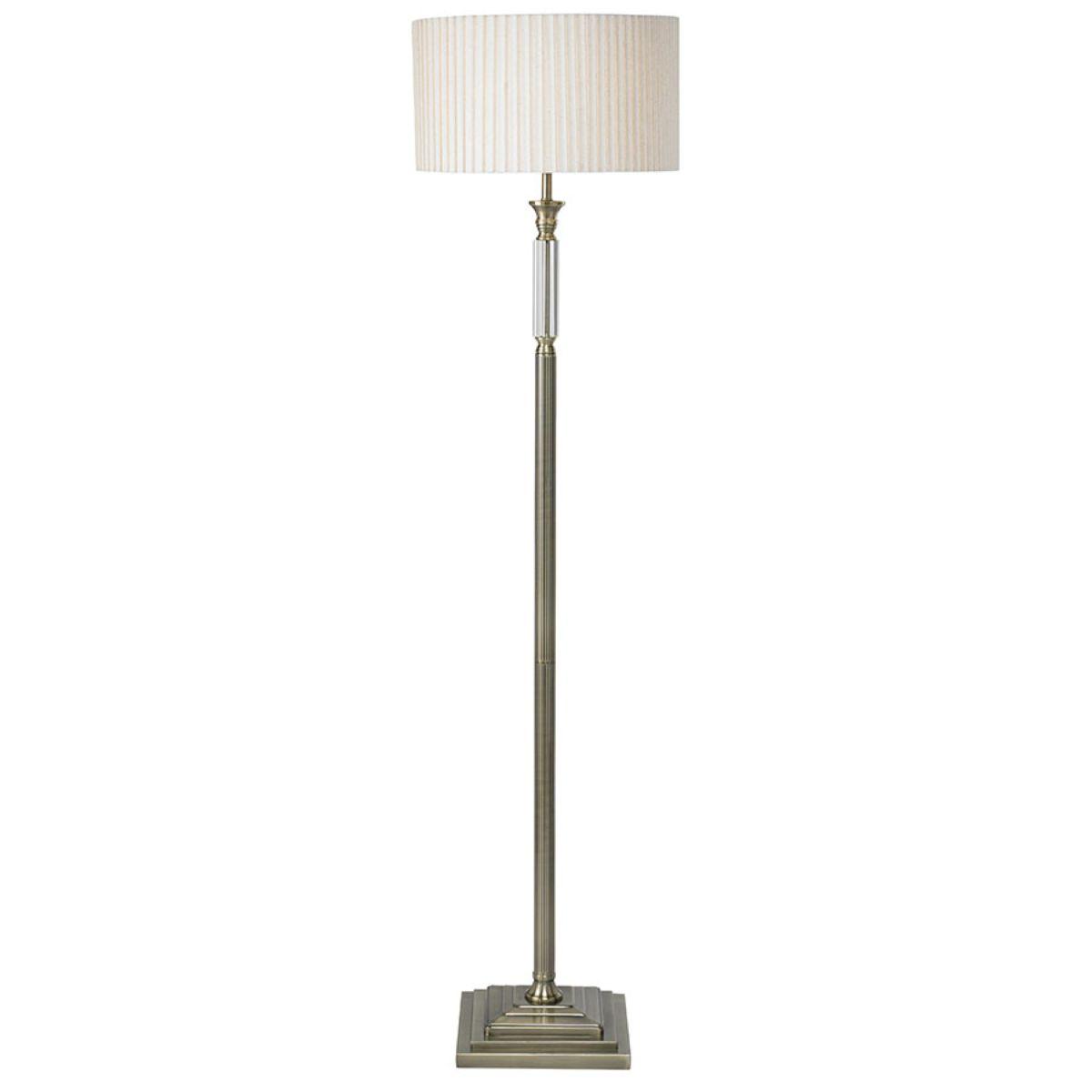 Village At Home Harris Floor Lamp