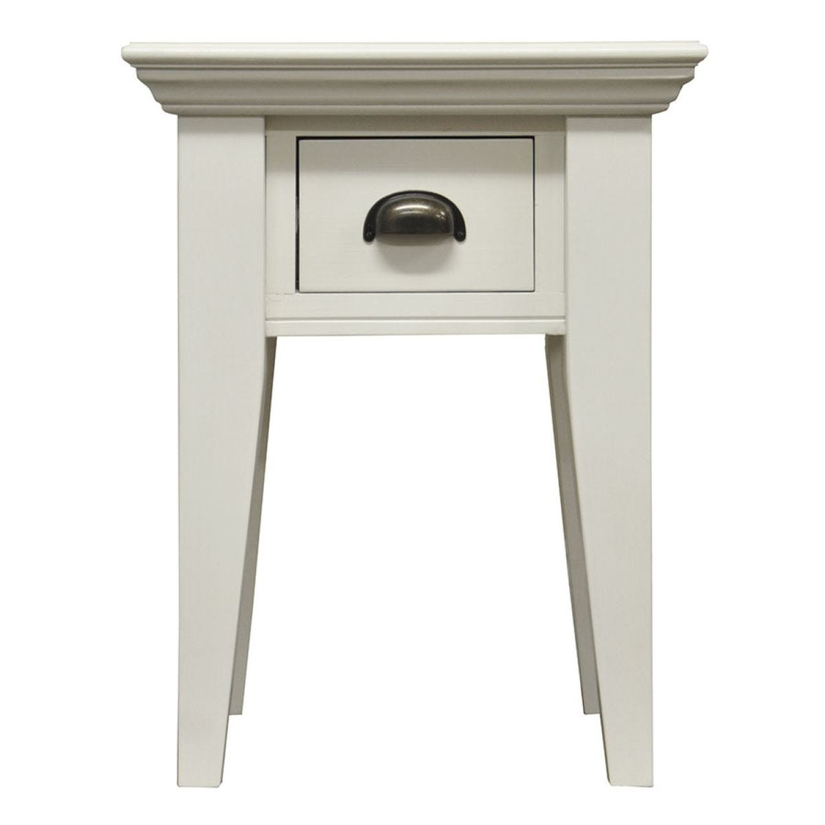Tocino Ready Assembled Side Table