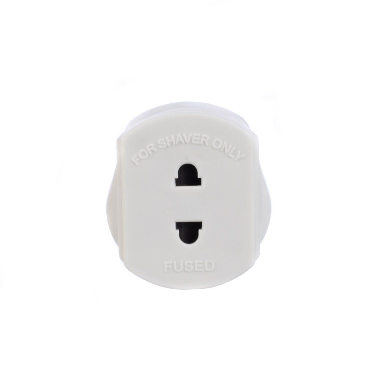 Daewoo Shaver Adaptor Plug - 1 Amp