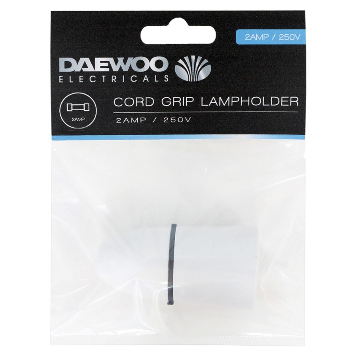Daewoo Cord Grip Lamp Holder