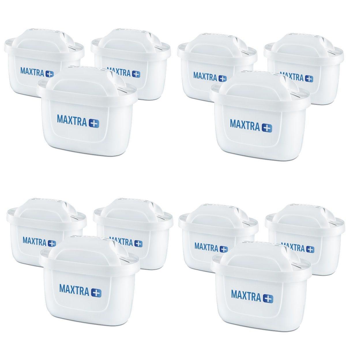 BRITA Maxtra+ Water Filter Cartridges - 12 Pack