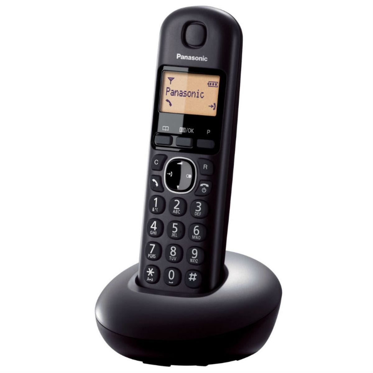 Panasonic Digital Cordless Telephone - Single