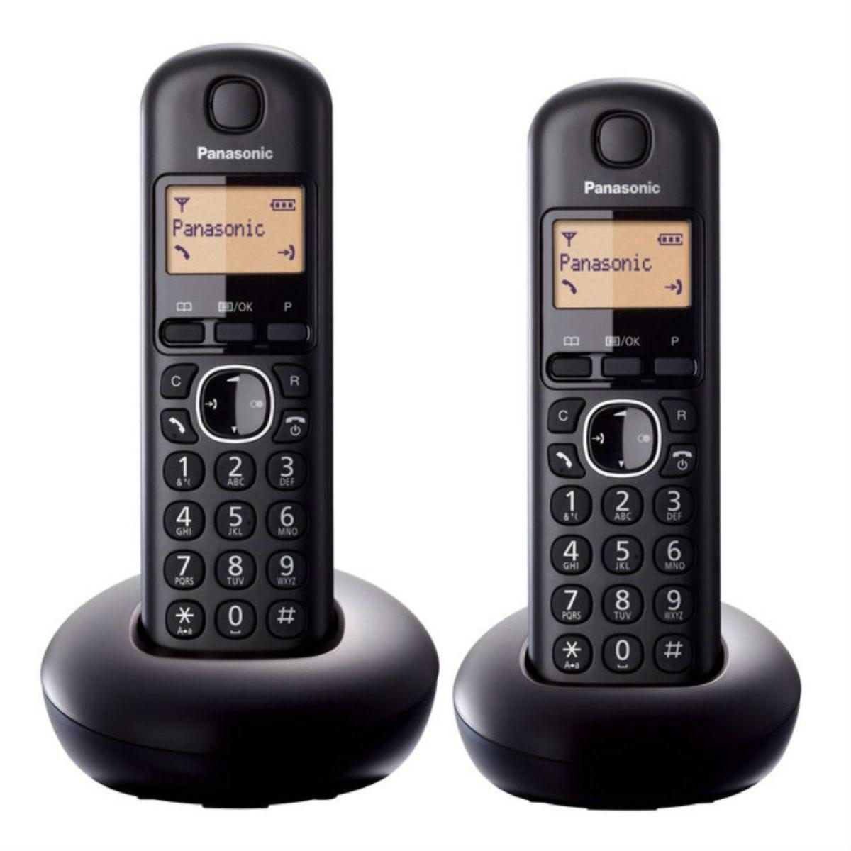 Panasonic Digital Cordless Telephone - Twin