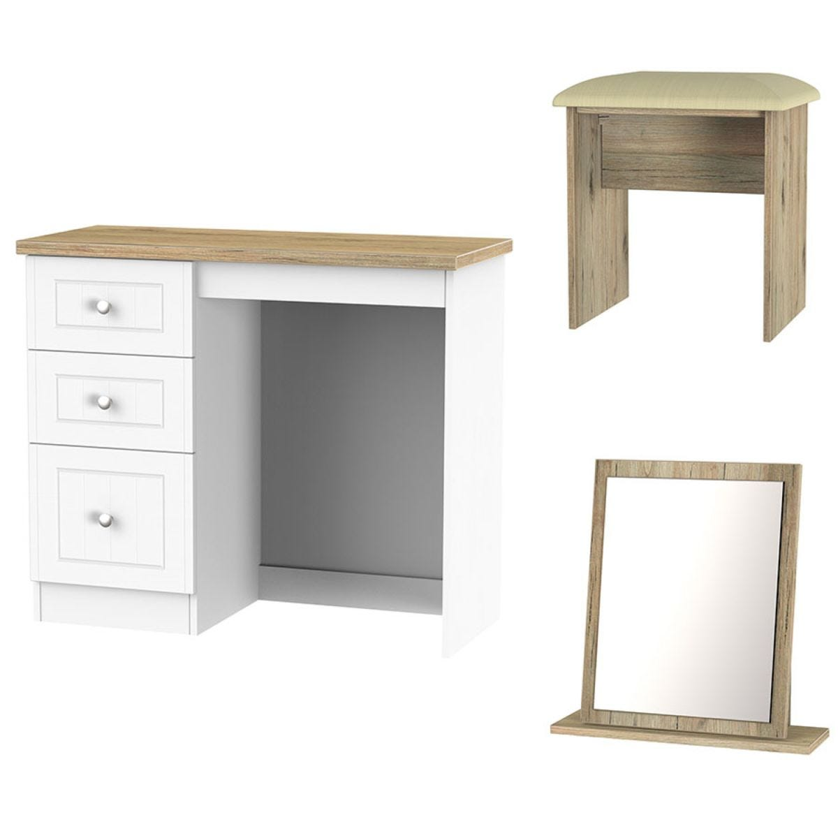 Wilcox Dressing Table Set