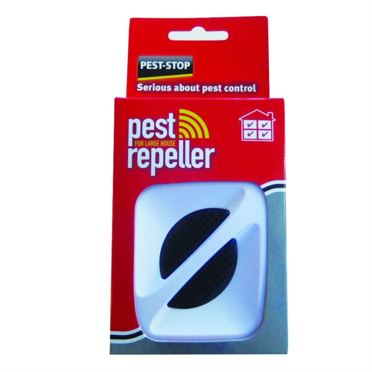 Pest-Stop Indoor Pest Repeller