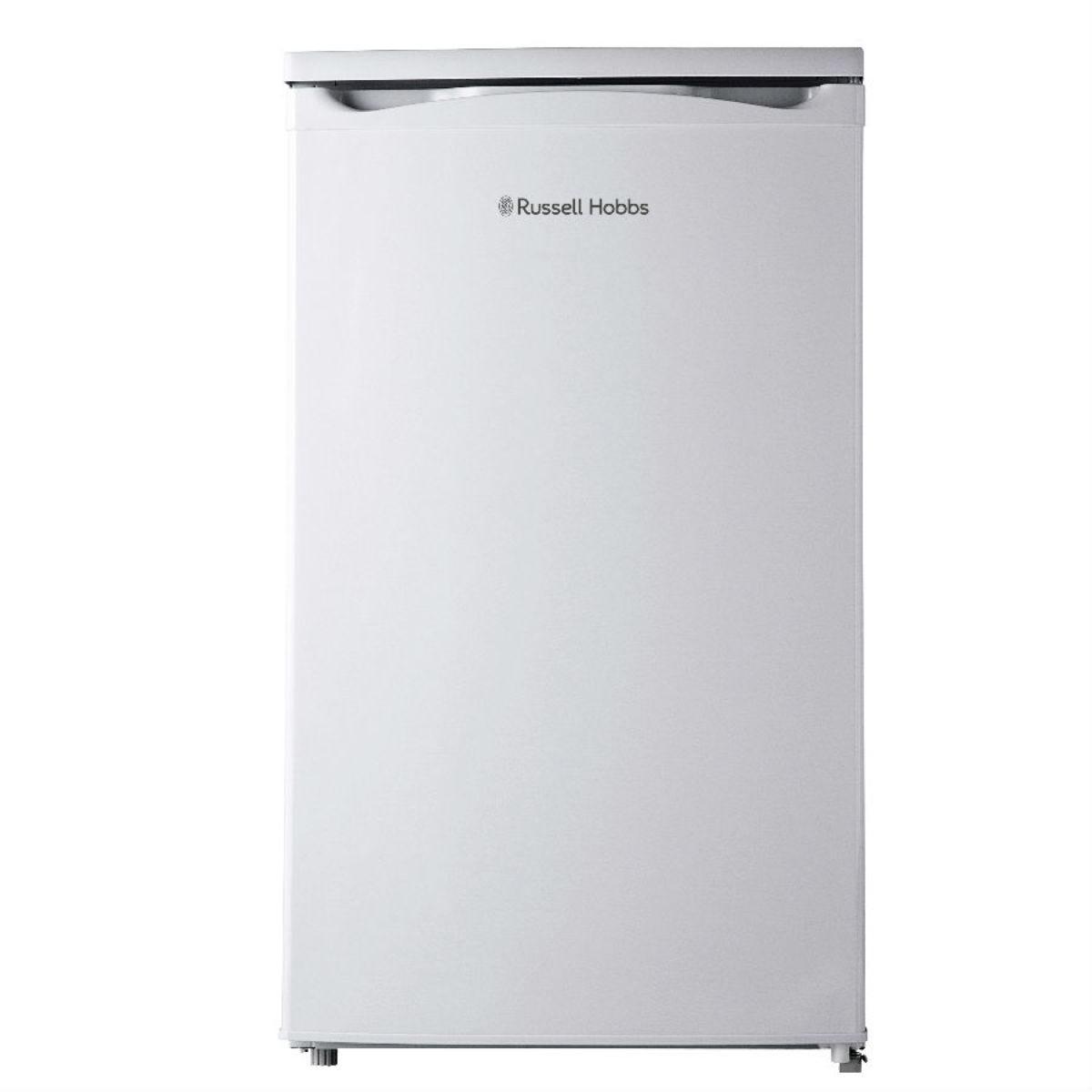 Russell Hobbs RHUCLF2W 68L Under Counter Freezer - White