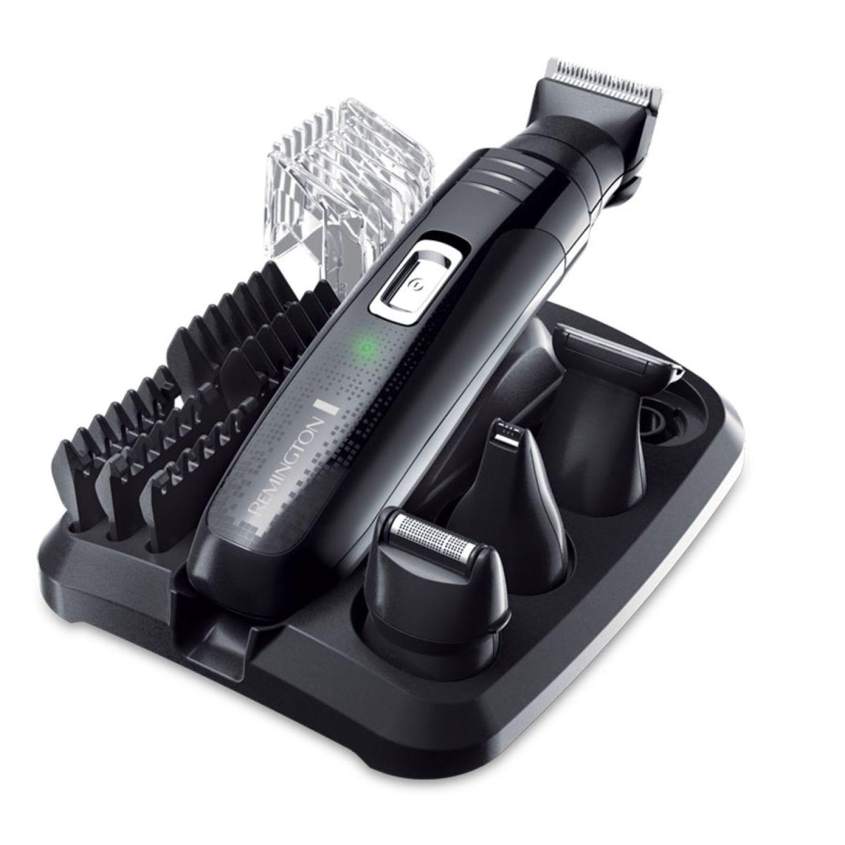 Remington PG6130 Multi-Groom Kit - Black