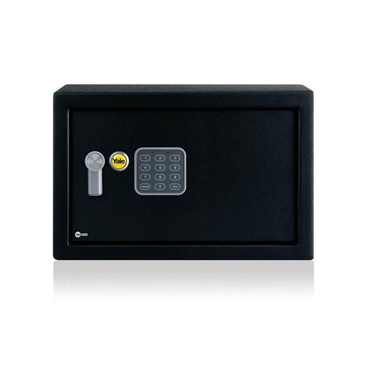 Yale Electronic Digital Value Safe - Medium