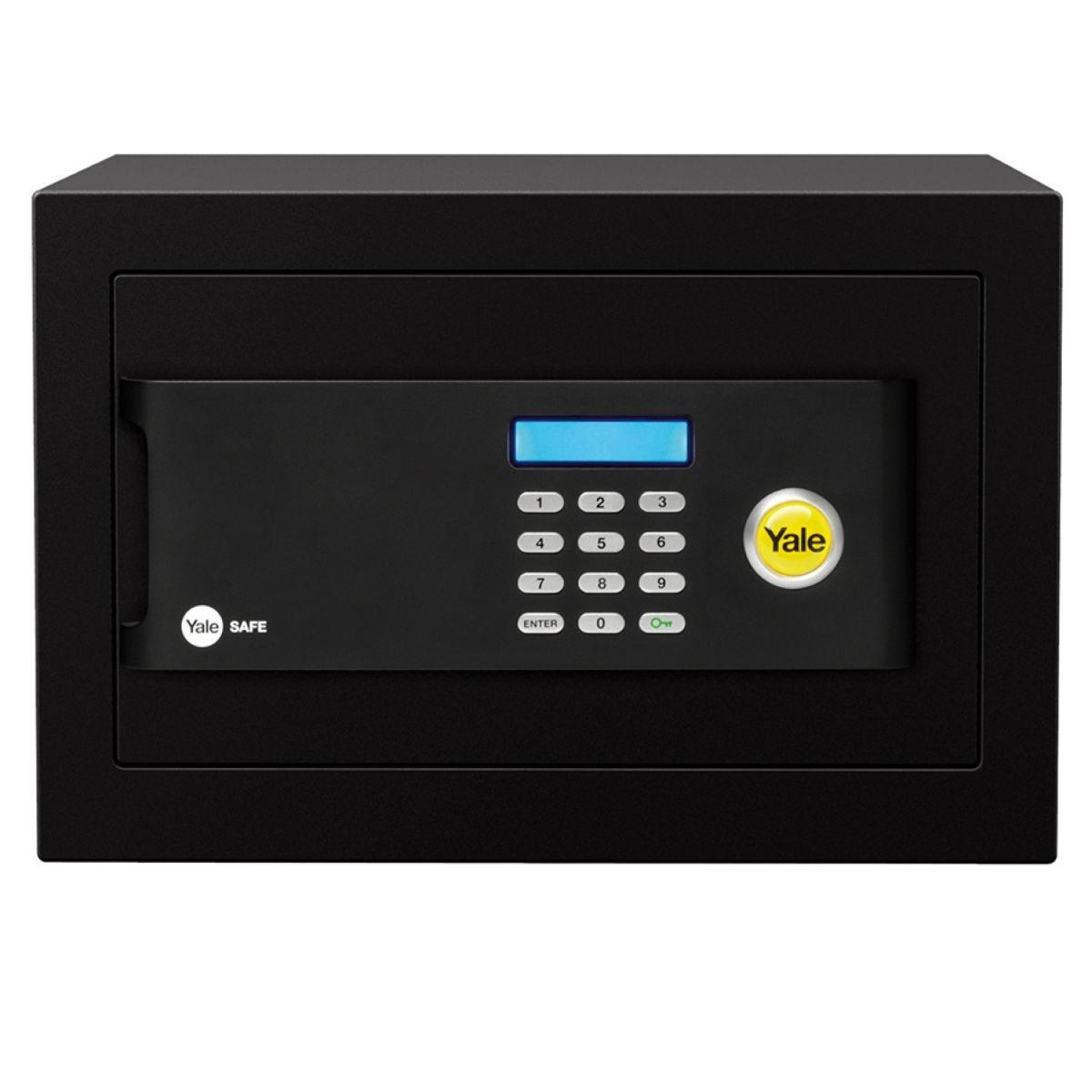 Yale Premium Electronic Digital Compact Safe