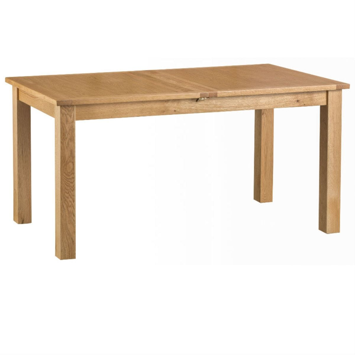 Hindsley Extending Butterfly Table - Medium