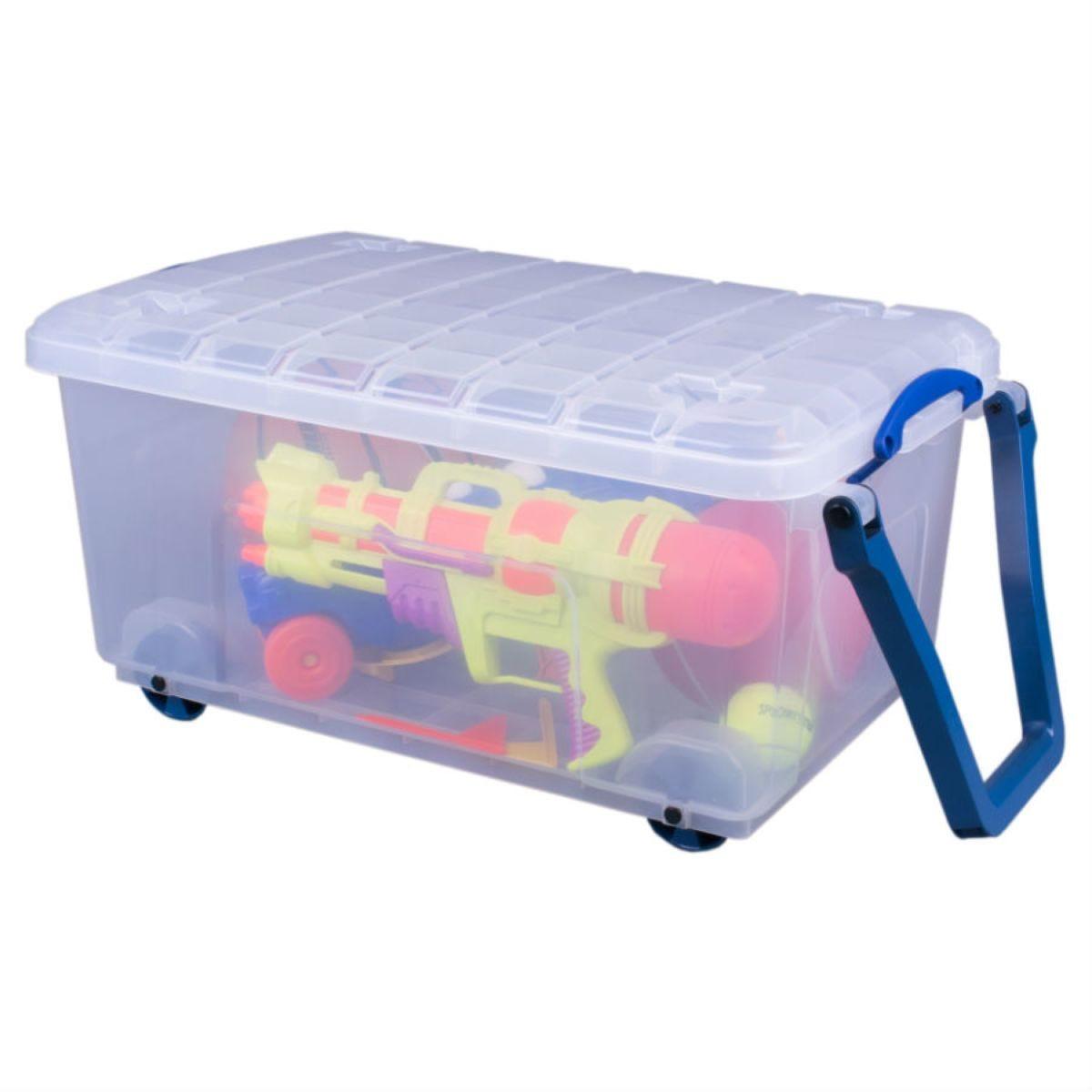 Really Useful Storage Trunk - 64L