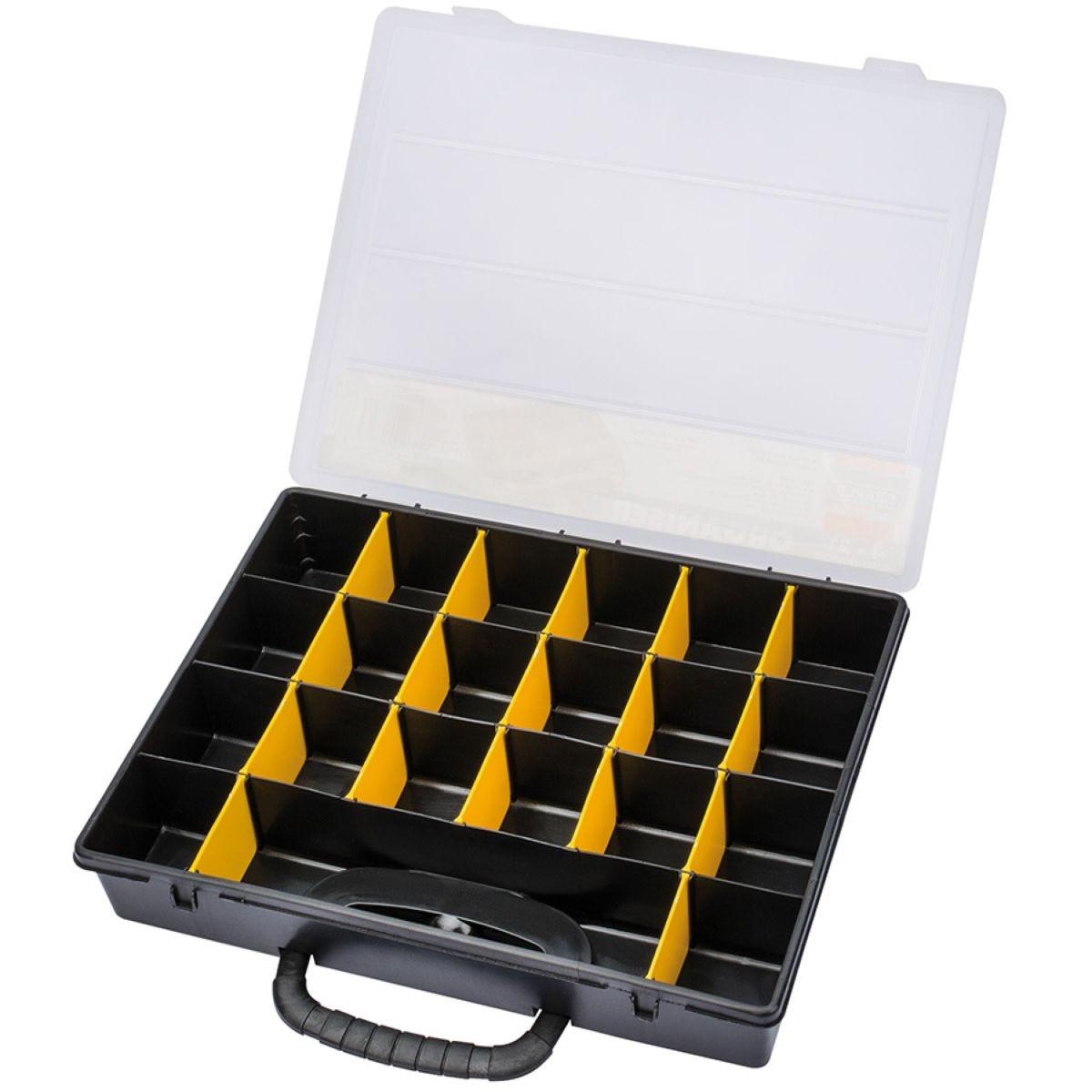 Draper Adjustable Organiser Tray