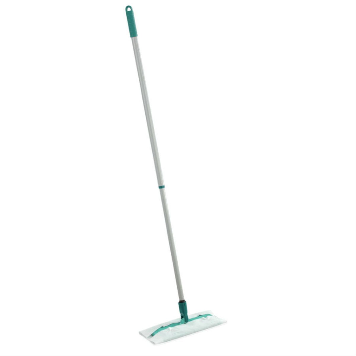 Leifheit Clean and Away Floor Mop - Turquoise