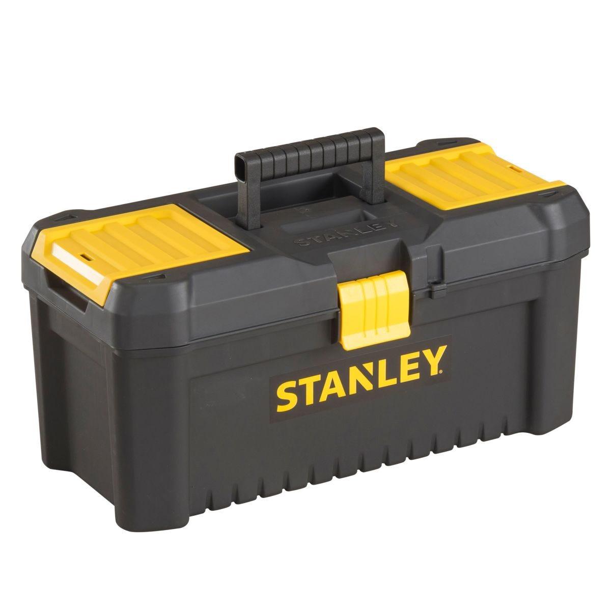 Stanley 19