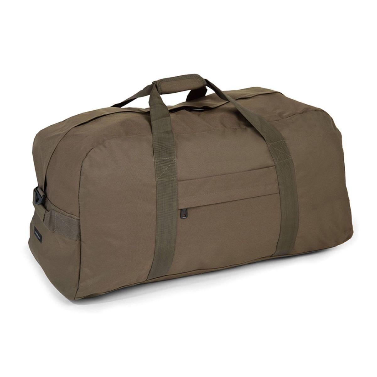 Members Large 75cm Holdall / Duffle Bag - Khaki