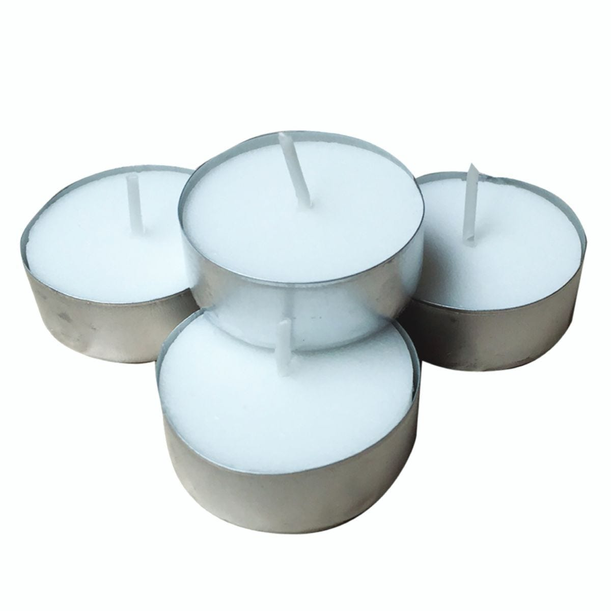 The Buzz Citronella Tea Lights - 18 pack