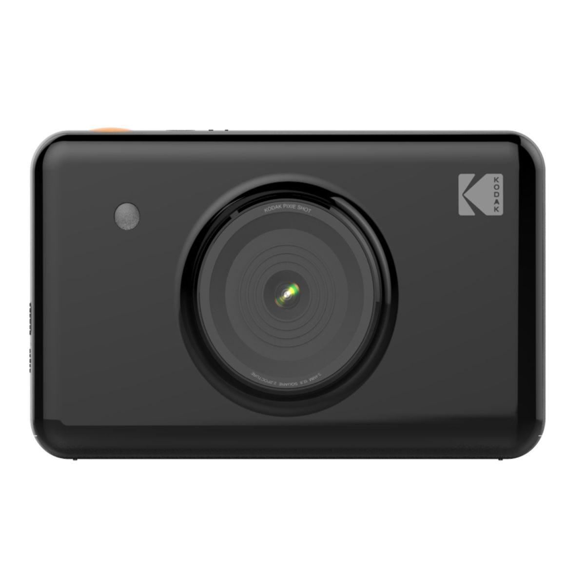 Kodak Mini Shot Digital Camera Black