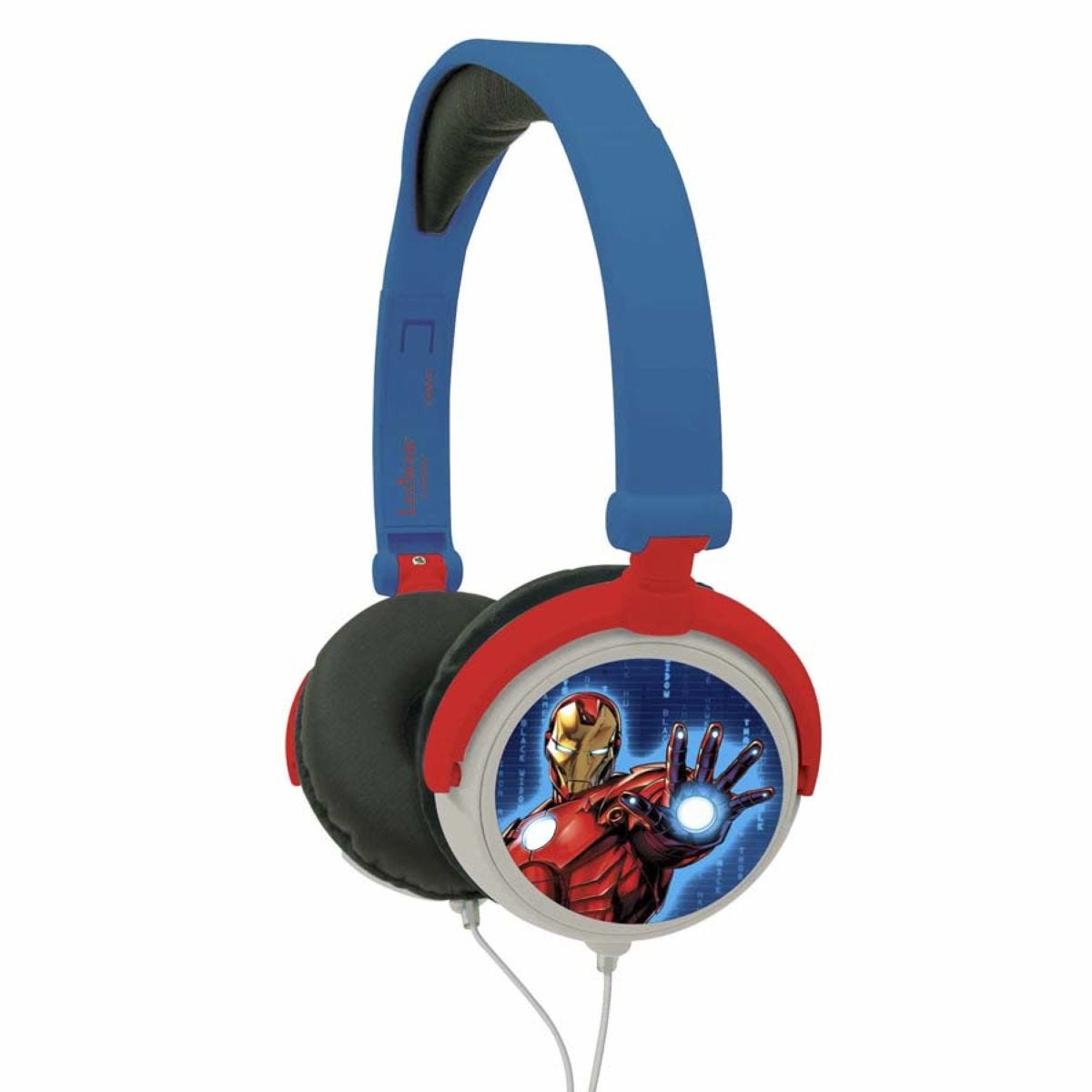 Lexibook Avengers Volume Limiting Headphones
