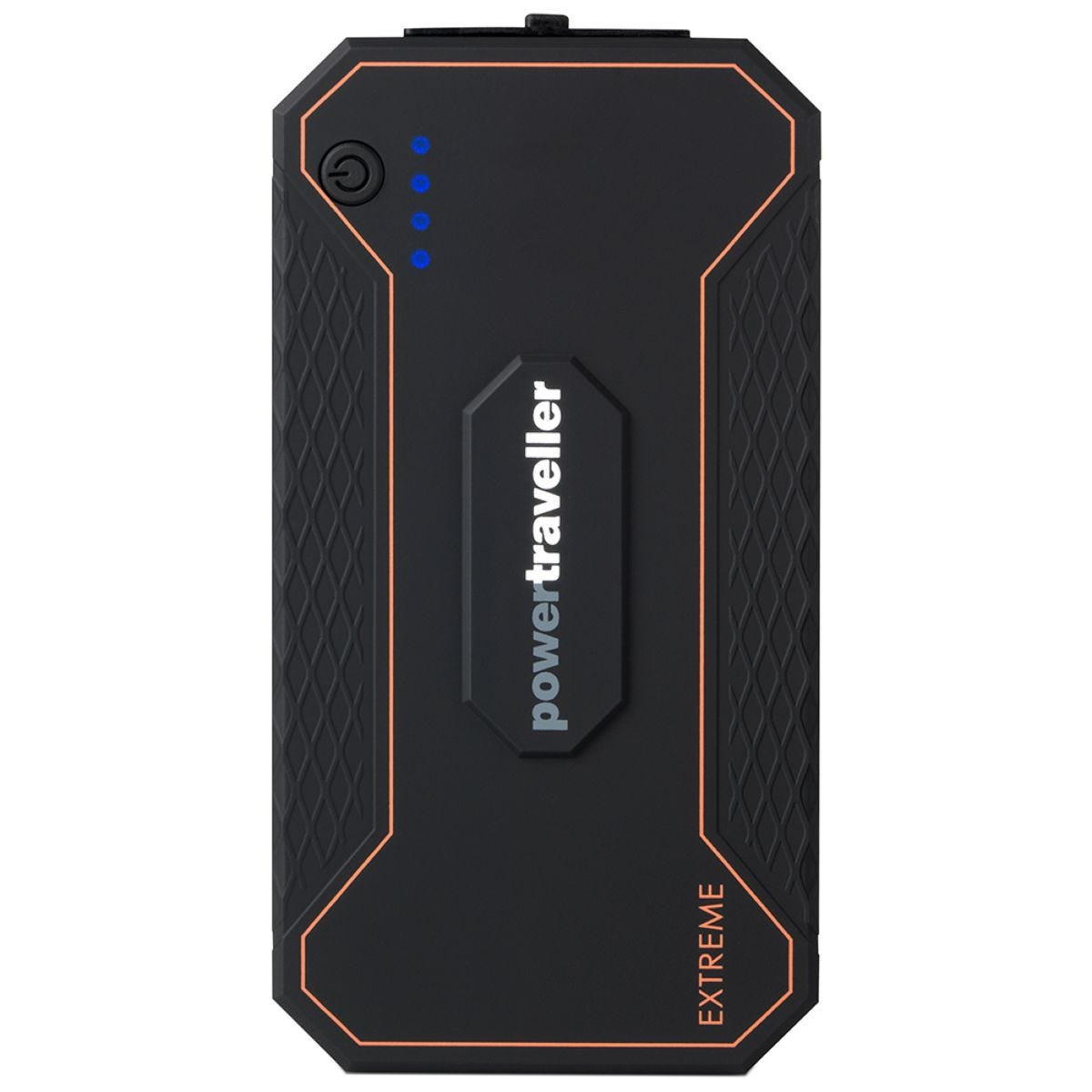PowerTraveller Extreme Solar Powered Power Bank