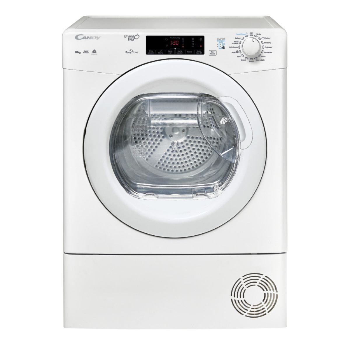 Candy GSVC10TE 10kg Tumble Dryer - White