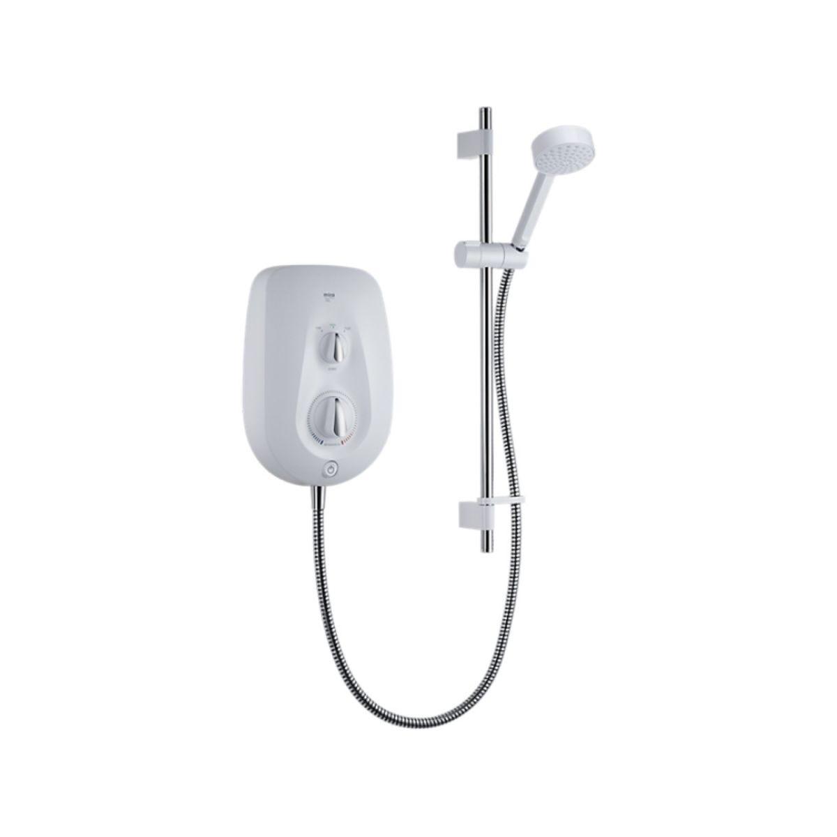 Mira Vie 8.5kw Electric Shower