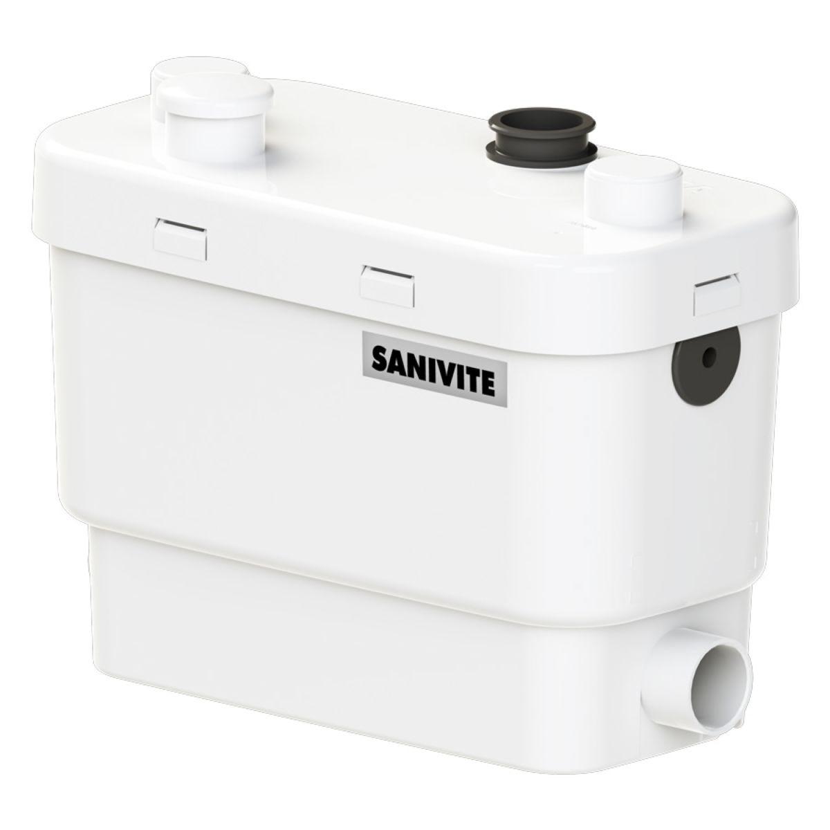 Saniflo Sanivite+ Macerator 6004 Pump