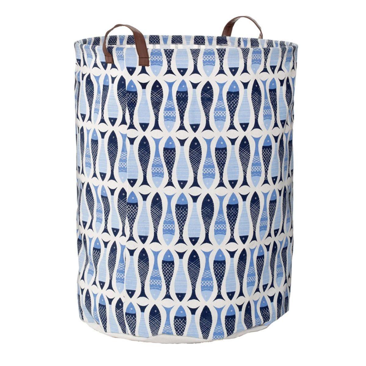 Premier Housewares Pisces Laundry Bag