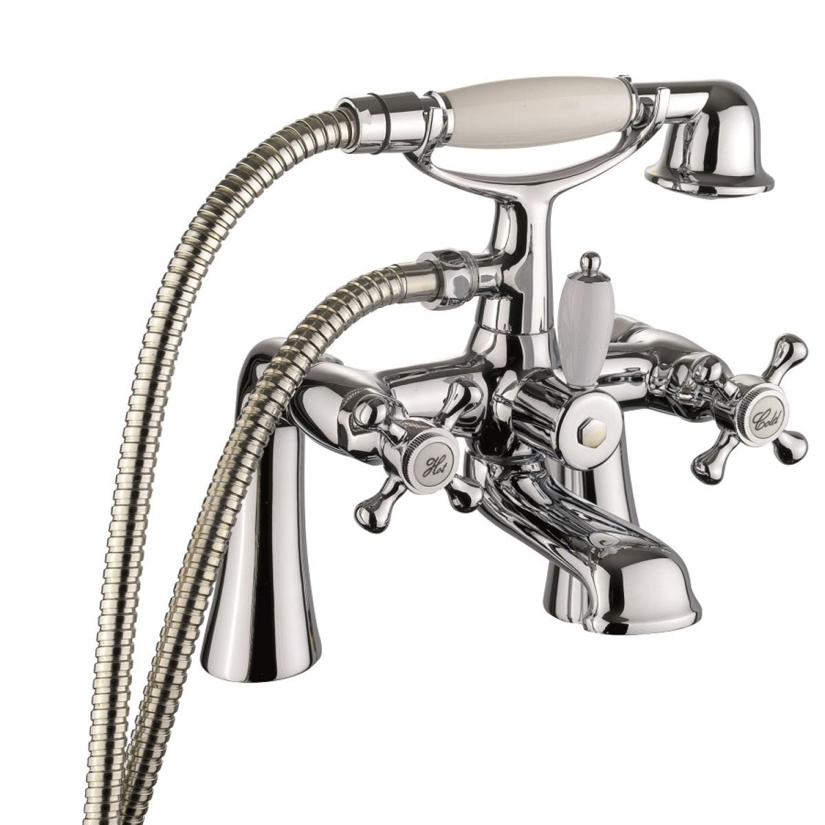Fresssh Duke Bath/Shower Mixer Tap
