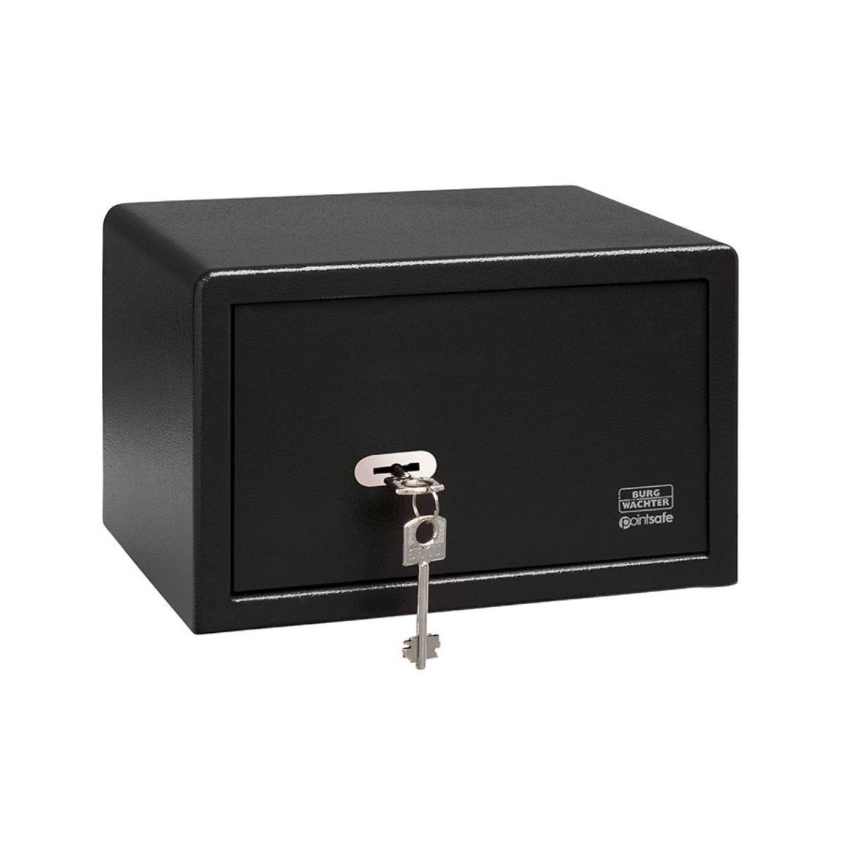 Burg-Wachter PointSafe Key Safe - 6.7L