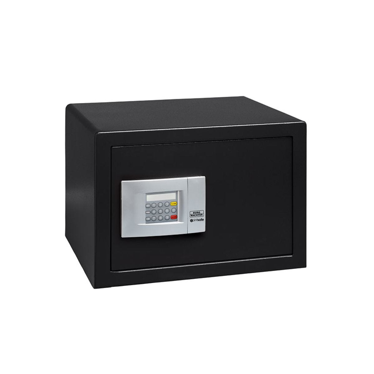 Burg-Wachter PointSafe Electronic Safe – 38.8L