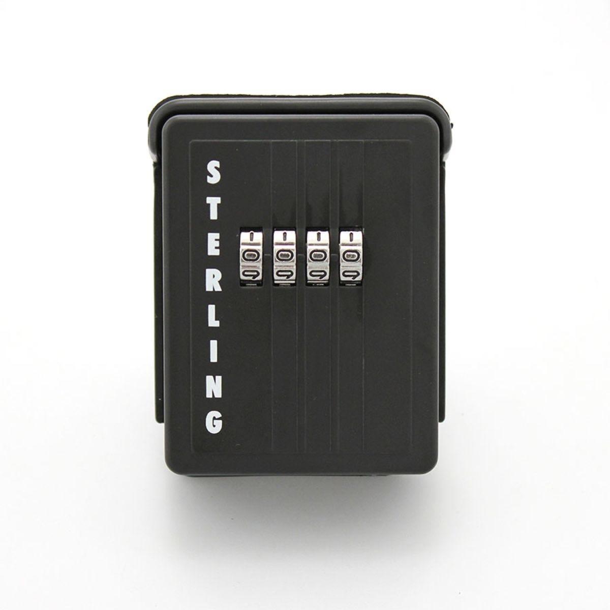 Sterling KM1 Combination Locking Key Minder - Small