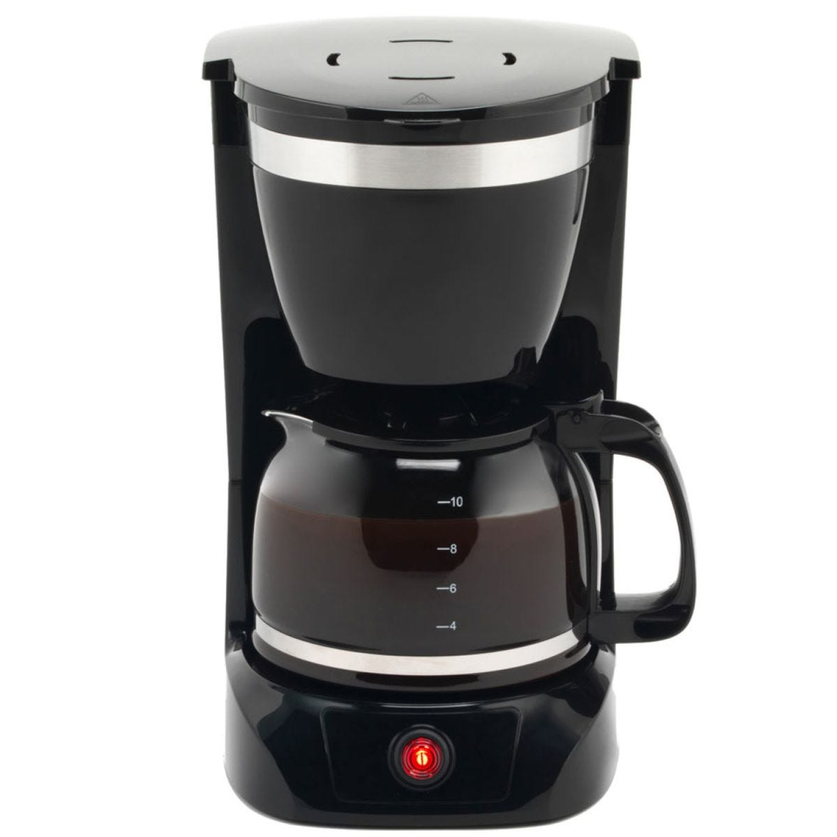 USB Electronic Coffee Cup Warmer Plate Black | at Mighty