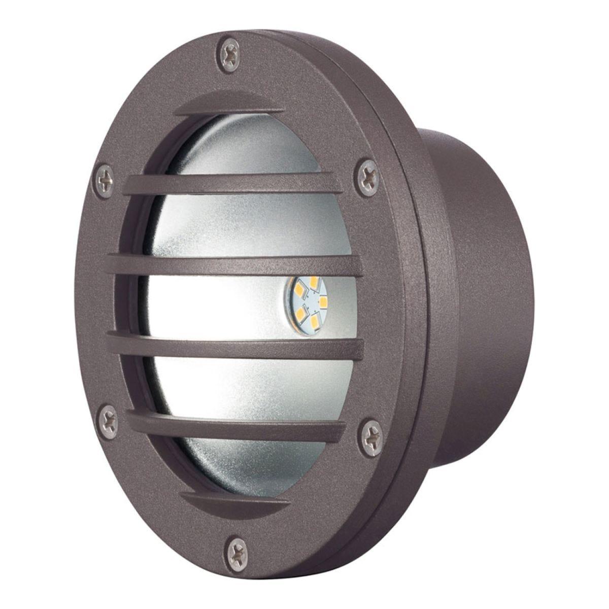 Duracell Lv201 Low Voltage Led Deck Lights 2 Pack Robert Dyas