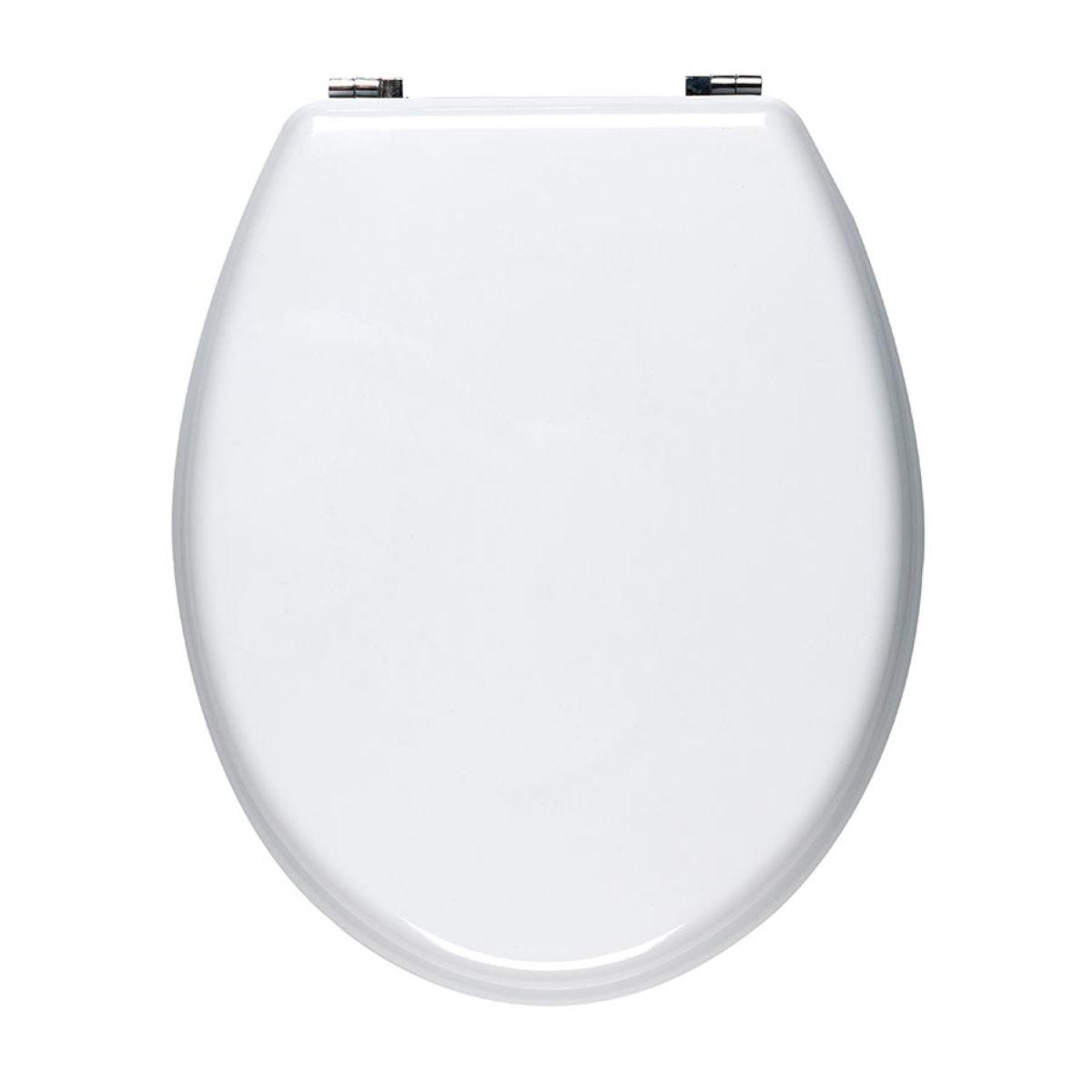 Beldray Toilet Seat - White