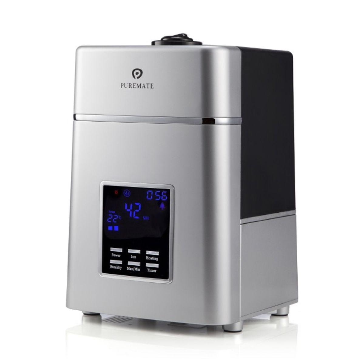 PureMate PM805 5L Ultrasonic Humidifier White
