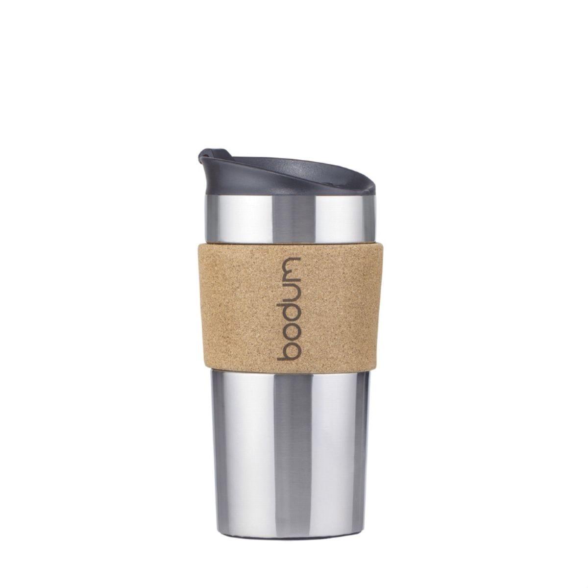 Bodum 35cl Stainless Steel Travel Mug