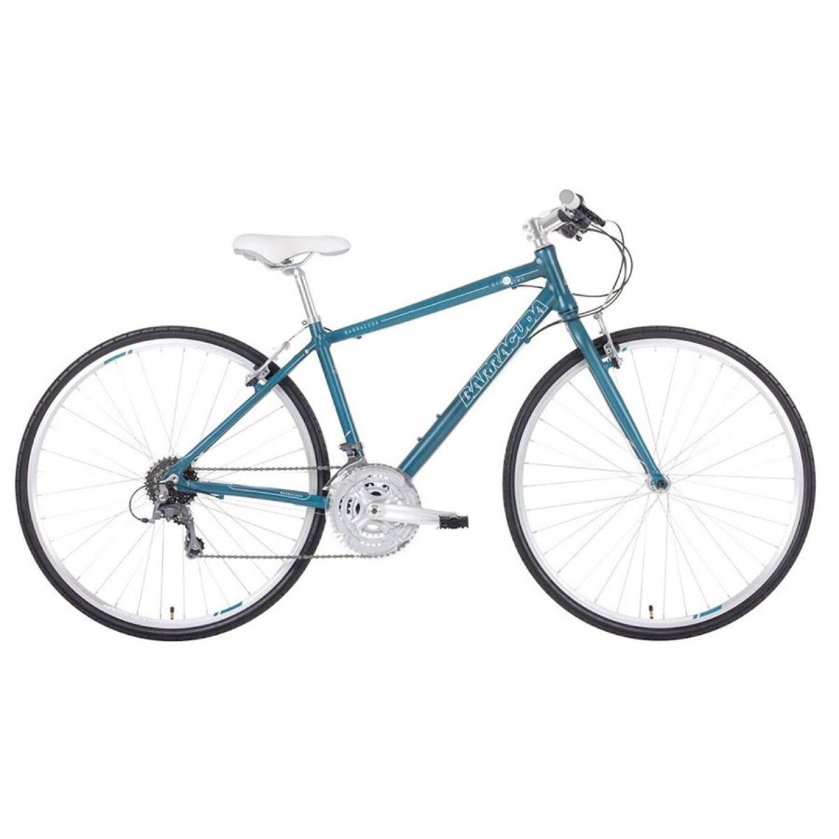 Barracuda Ladies Hydra 2 Sports Hybrid Bike 700c Wheels