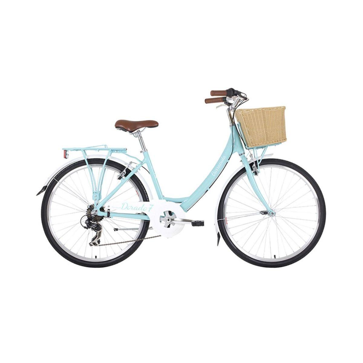 Barracuda Dorado 7 Woman's Commute Bike 26