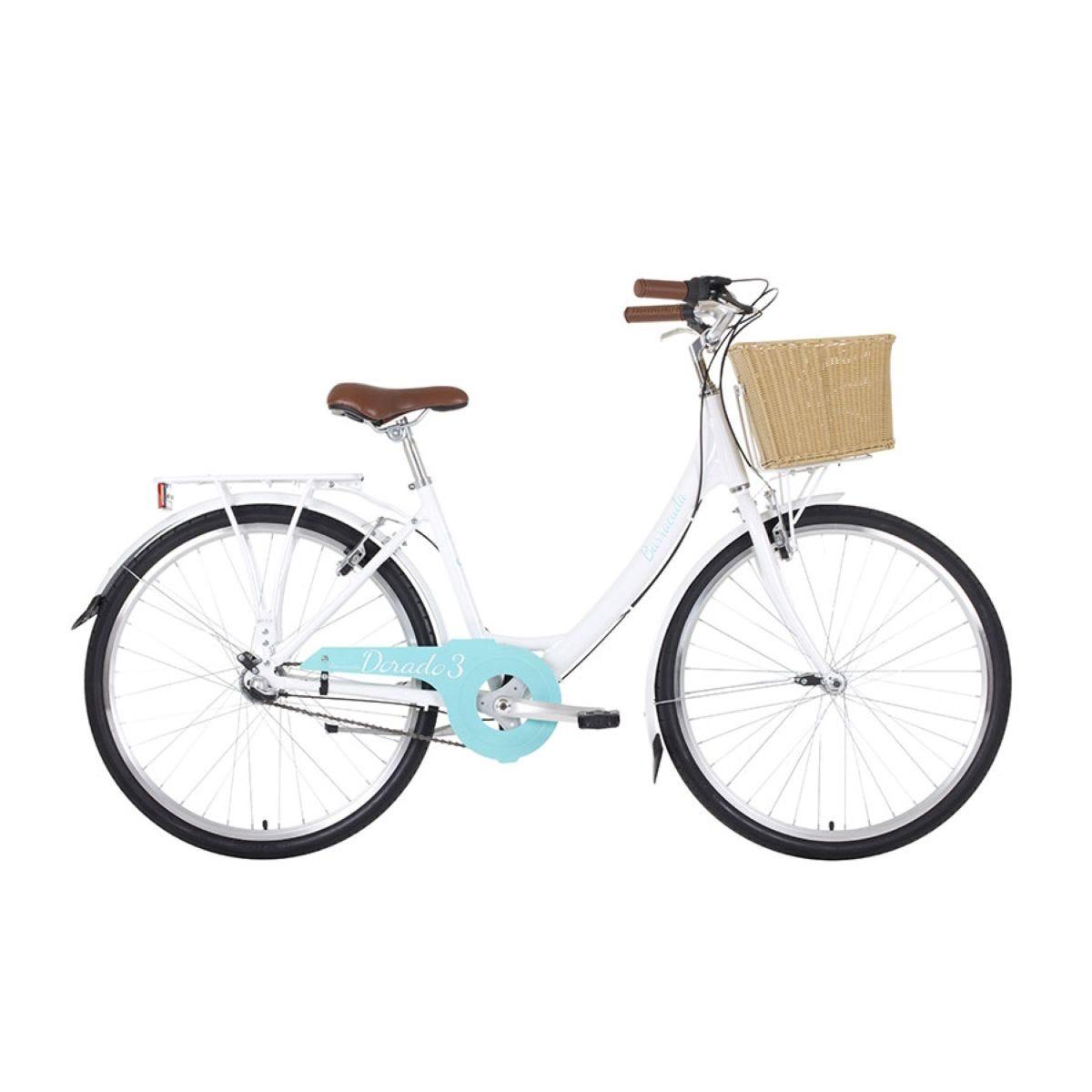 Barracuda Dorado 3 Woman's Commute Bike 26inch Wheel