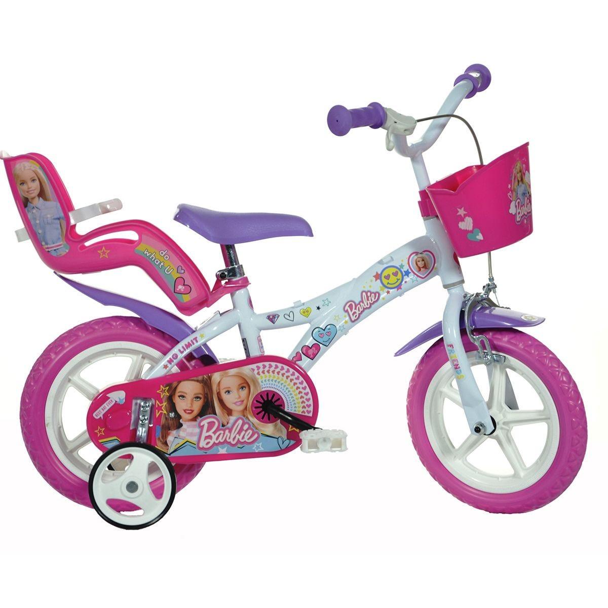 Barbie Kids Bicycle