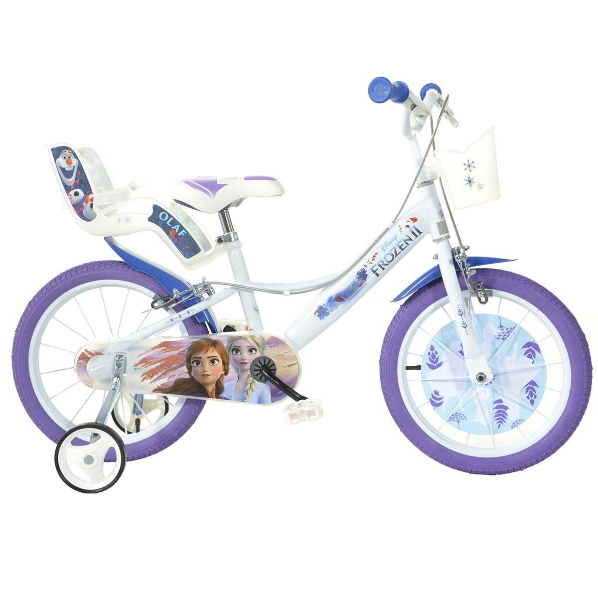 Disney's Frozen Kids Bike
