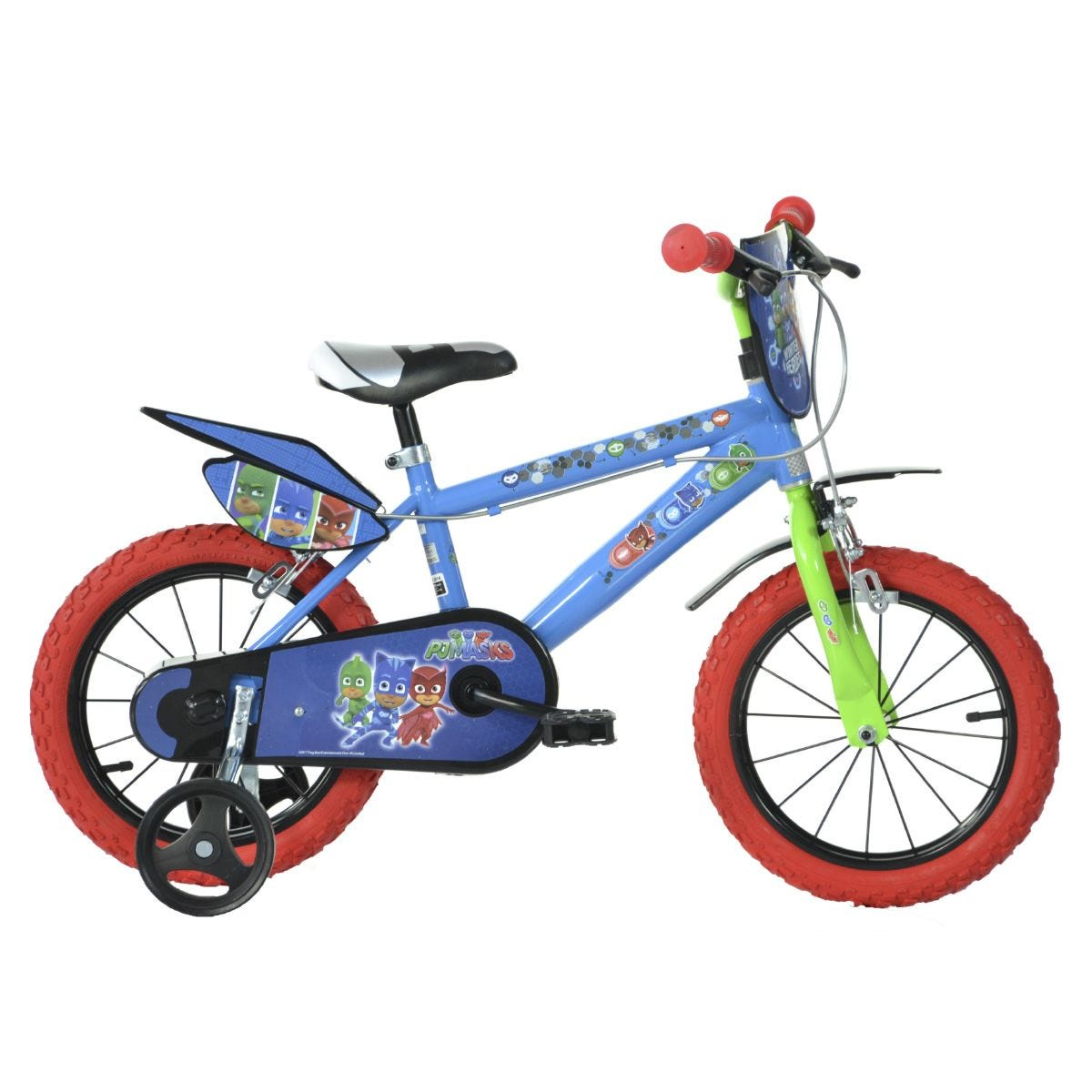 PJ Masks Kids Bike
