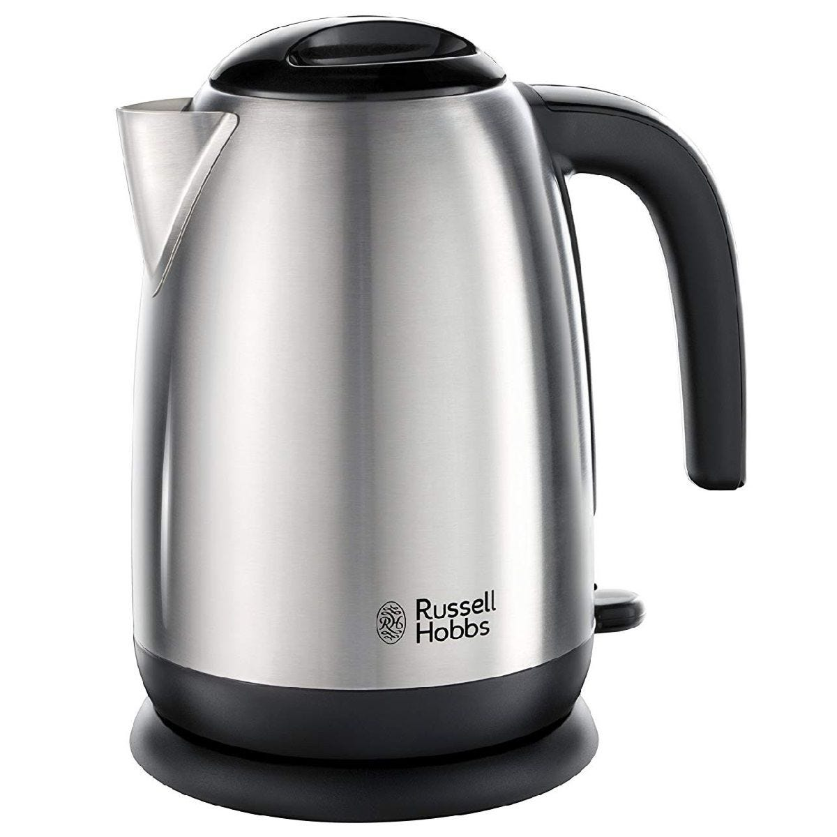 Russell Hobbs 23910 Adventure 1.7L Kettle - Brushed Stainless Steel