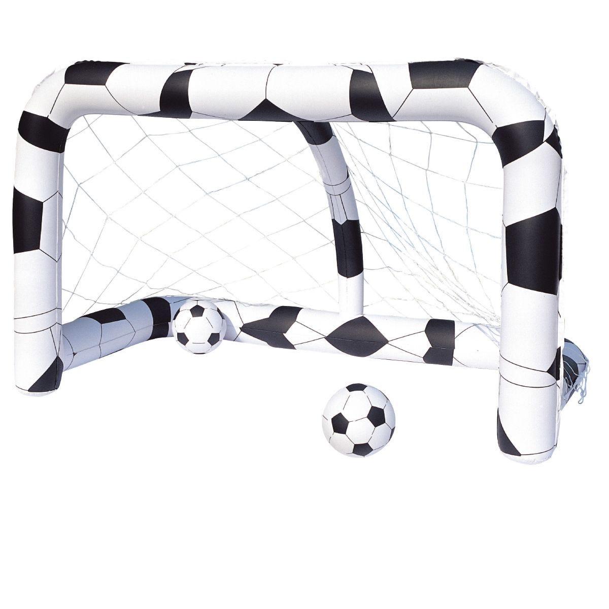 Bestway Inflatable Football Goal