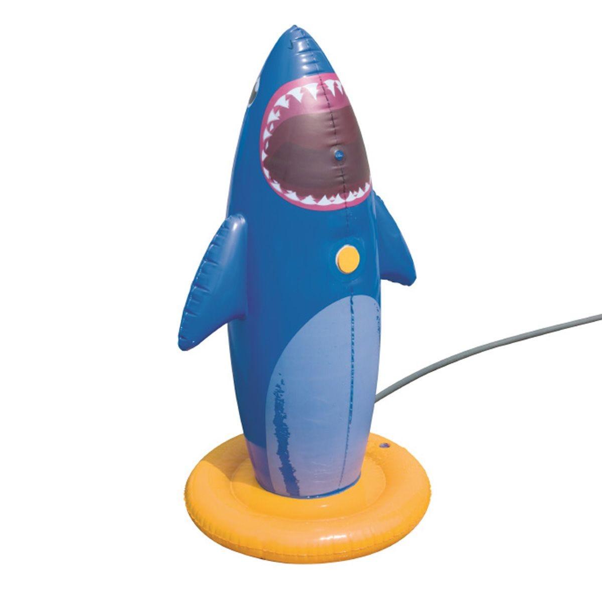 Bestway Inflatable Shark Splash Boxer